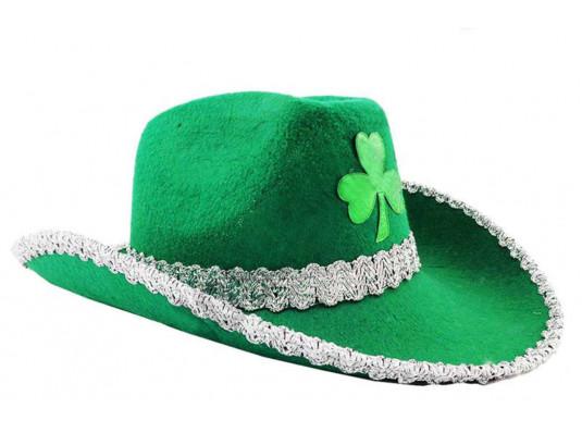 Шляпа ковбоя Патрик купить в интернет магазине подарков ПраздникШоп