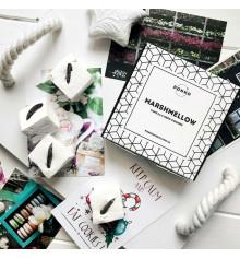 """Маршмеллоу """"Ваниль & печенье Oreo"""" купить в интернет магазине подарков ПраздникШоп"""