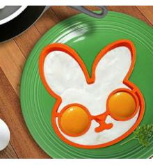 """Форма для жарки яиц """"Зайка"""" купить в интернет магазине подарков ПраздникШоп"""