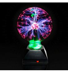 """Плазменный шар-светильник """"Plasma ball"""" купить в интернет магазине подарков ПраздникШоп"""