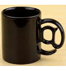 """Чашка """"@"""" (email) купить в интернет магазине подарков ПраздникШоп"""