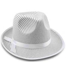 """Шляпа """"Мафия"""" (белая) купить в интернет магазине подарков ПраздникШоп"""