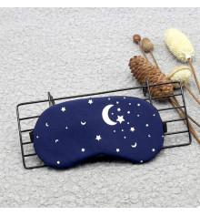 """Маска для сна с гелем """"Ночное небо"""" купить в интернет магазине подарков ПраздникШоп"""