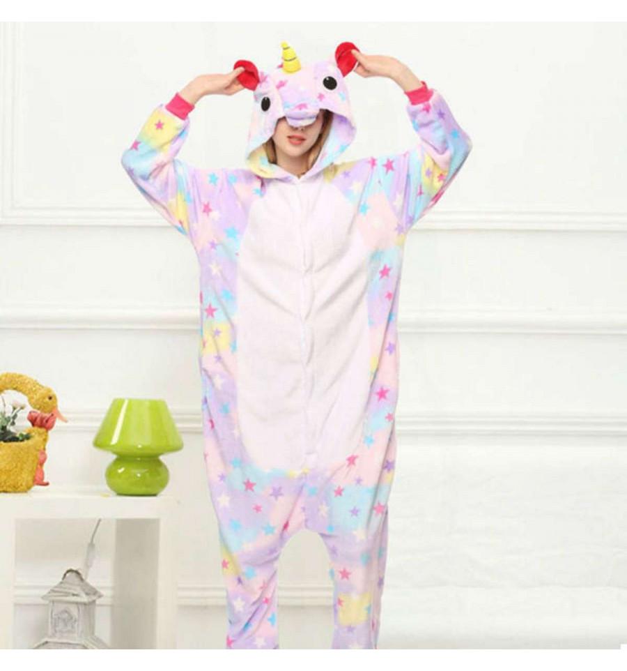 ... Пижама-кигуруми