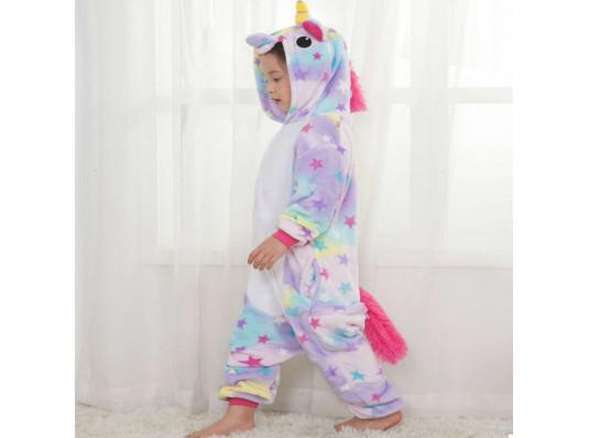 c4237bda6926 Детская пижама-кигуруми