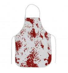 Кровавый Фартук Мясника купить в интернет магазине подарков ПраздникШоп