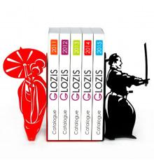 """Упоры для книг """"Japan"""" купить в интернет магазине подарков ПраздникШоп"""