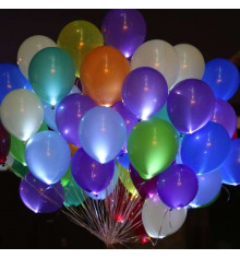 Светящиеся шары купить в интернет магазине подарков ПраздникШоп