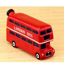 """Графин-штоф """"Автобус London"""" купить в интернет магазине подарков ПраздникШоп"""