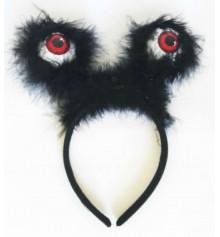 Антенки с красными глазами светящиеся купить в интернет магазине подарков ПраздникШоп