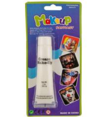 Грим тюбик (белый) купить в интернет магазине подарков ПраздникШоп