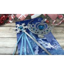"""Набор """"Холодное сердце"""" купить в интернет магазине подарков ПраздникШоп"""