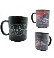 """Чашка - хамелеон """"Star Wars"""" купить в интернет магазине подарков ПраздникШоп"""