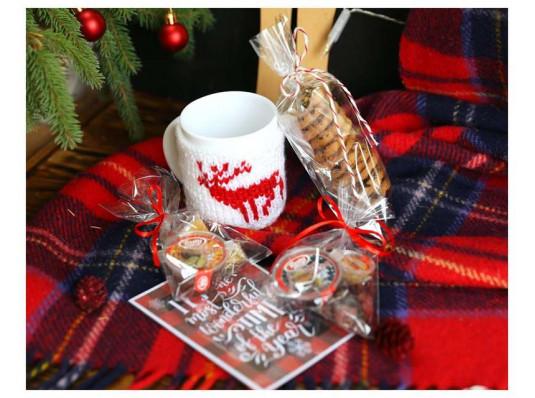 """Подарочный набор """"Глинтбери"""" купить в интернет магазине подарков ПраздникШоп"""