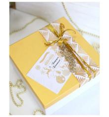 """Подарочный набор """"Золото"""" купить в интернет магазине подарков ПраздникШоп"""