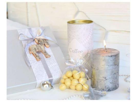 """Подарочный набор """"Серебро"""" купить в интернет магазине подарков ПраздникШоп"""