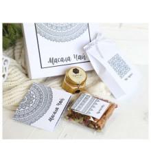 """Подарочный набор """"Масала Чай"""" купить в интернет магазине подарков ПраздникШоп"""
