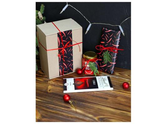 """Подарочный набор """"С перчинкой"""" купить в интернет магазине подарков ПраздникШоп"""