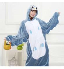 """Пижама-кигуруми """"Сова"""" (Размер S) купить в интернет магазине подарков ПраздникШоп"""