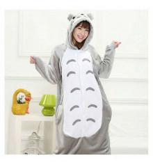 """Пижама-кигуруми """"Тоторо"""" (Размер S) купить в интернет магазине подарков ПраздникШоп"""