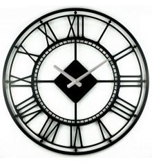 """Часы металлические """"London"""" купить в интернет магазине подарков ПраздникШоп"""