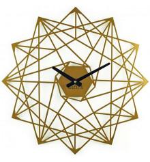 """Часы металлические """"Peacock Feather""""Star купить в интернет магазине подарков ПраздникШоп"""