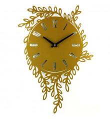 """Часы металлические """"Willow"""" купить в интернет магазине подарков ПраздникШоп"""