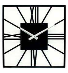 """Часы металлические """"New York Black"""" купить в интернет магазине подарков ПраздникШоп"""
