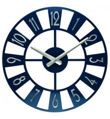 """Часы металлические """"Boston"""" купить в интернет магазине подарков ПраздникШоп"""