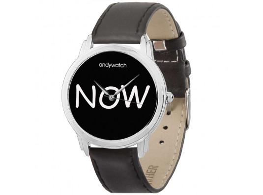 """Наручные часы """"Now"""" купить в интернет магазине подарков ПраздникШоп"""