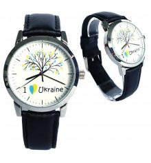 """Наручные часы """"Украина"""" купить в интернет магазине подарков ПраздникШоп"""