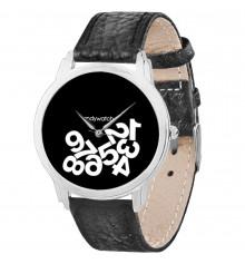 """Наручные часы """"Упавшее время"""" купить в интернет магазине подарков ПраздникШоп"""