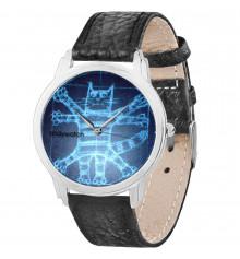 """Наручные часы """"Кот да Винчи"""" купить в интернет магазине подарков ПраздникШоп"""