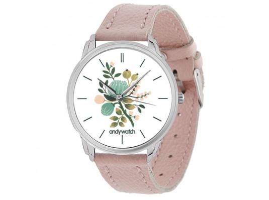 """Наручные часы """"Spring на пудровом"""" купить в интернет магазине подарков ПраздникШоп"""