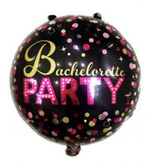 """Шар """"Bachelorette party"""" (девичник), 18"""" купить в интернет магазине подарков ПраздникШоп"""