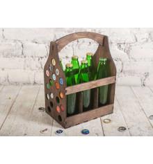 """Ящик для пива """"Big box"""" купить в интернет магазине подарков ПраздникШоп"""