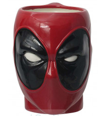 """Чашка """"Deadpool"""" купить в интернет магазине подарков ПраздникШоп"""
