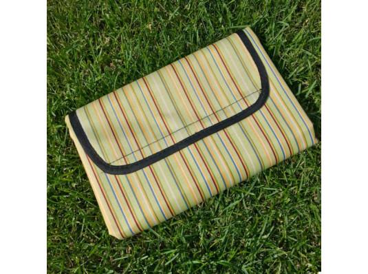 Водонепроницаемый коврик для пикника (Green) купить в интернет магазине подарков ПраздникШоп