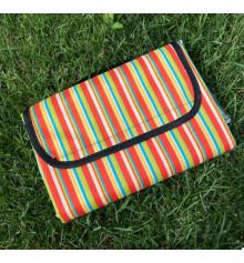 Водонепроницаемый коврик для пикника (Orange) купить в интернет магазине подарков ПраздникШоп