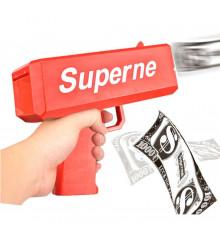 грошовий пістолет купить в интернет магазине подарков ПраздникШоп
