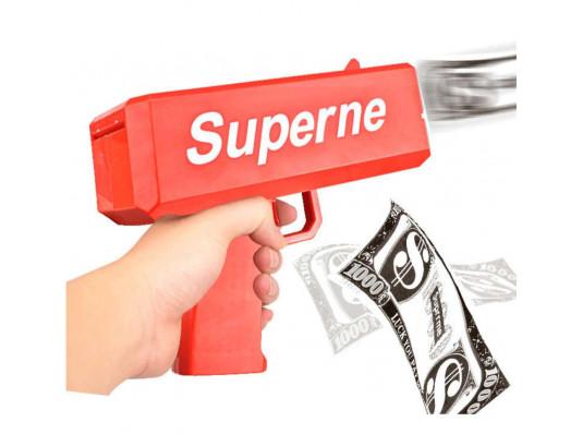 Денежный пистолет купить в интернет магазине подарков ПраздникШоп