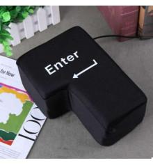 """Кнопка - антистресс """"Enter"""" купить в интернет магазине подарков ПраздникШоп"""