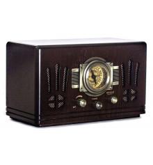 """Ретро радио """"Де Голль"""" купить в интернет магазине подарков ПраздникШоп"""