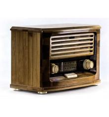 """Радиоприемник """"Ретро волна"""" купить в интернет магазине подарков ПраздникШоп"""