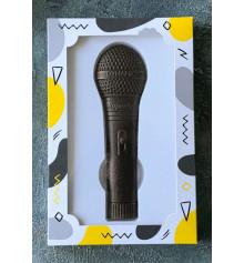 """Шоколадный набор """"Микрофон"""" купить в интернет магазине подарков ПраздникШоп"""