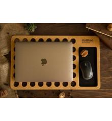 Подставка для ноутбука AirDesk mini (13 дюймов) купить в интернет магазине подарков ПраздникШоп