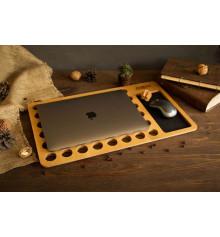 Подставка для ноутбука AirDesk mini (15 дюймов) купить в интернет магазине подарков ПраздникШоп