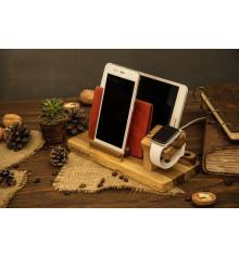 """Органайзер """"iPhone Family"""" купить в интернет магазине подарков ПраздникШоп"""