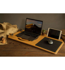 """Игровая подставка для ноутбука """"Hover"""" (15 дюймов) купить в интернет магазине подарков ПраздникШоп"""