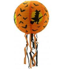 Декор подвесной с ведьмой купить в интернет магазине подарков ПраздникШоп